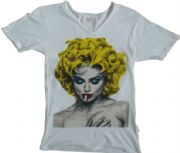 CELEBRATION / BAD GIRL - ELEVEN PARIS T-SHIRT